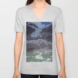 Angel Glacier Encore Unisex V-Neck