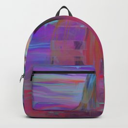 Melting Backpack
