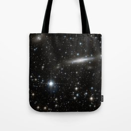 The Great Attractor Tote Bag