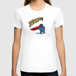 superpug! T-shirt