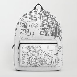 Glasgow Figure Ground Backpack