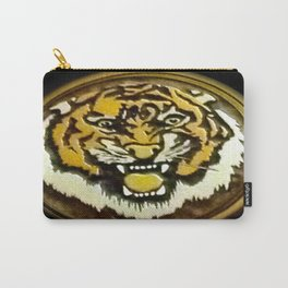 LSU Tiger Carry-All Pouch