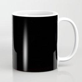 Late Night Fire Feels Coffee Mug