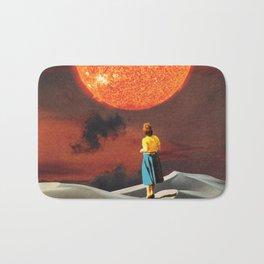 Your Heart Is The Sun Bath Mat