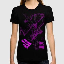 Wish You Were Dandy T-shirt