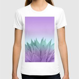 Agave Vibes #7 #tropical #decor #art #society6 T-shirt