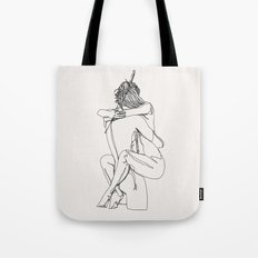 Carried Away Tote Bag