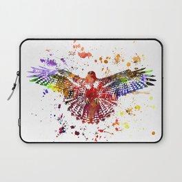 Hawk Laptop Sleeve