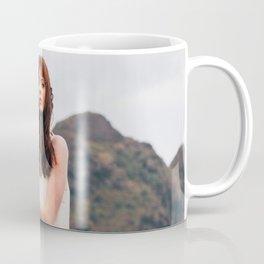 Ethereal 07 Coffee Mug