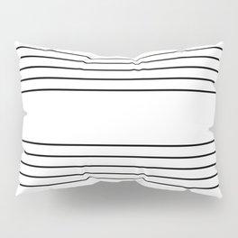 The Musician Pillow Sham