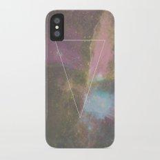 tridown iPhone X Slim Case