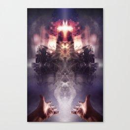 Modern Faith Canvas Print