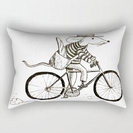 Squeak Rectangular Pillow