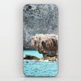 ZAkintos. Greece iPhone Skin