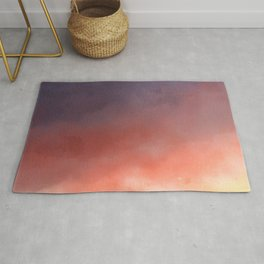 Cleveland Color Stories 67th Sunset Rug