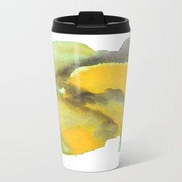 Watercolor 7 Travel Mug