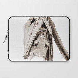 Tiny Fruit Bat Laptop Sleeve