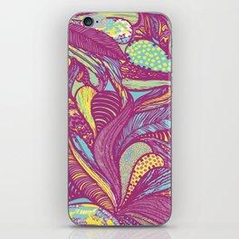 Rainforest Rhapsody iPhone Skin