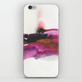 Unravel iPhone Skin
