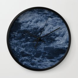 Breaker IV Wall Clock