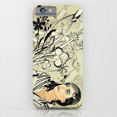Blooming iPhone 6s Slim Case