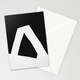 """A"" Statement Stationery Cards"