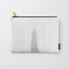 Franklin North Breakwater Lighthouse Carry-All Pouch