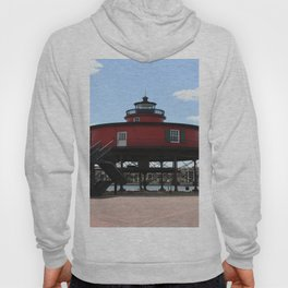 Seven Foot Knoll Lighthouse Hoody
