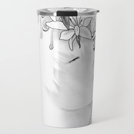 Taehyung - BTS V Travel Mug