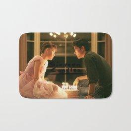 Sixteen Candles Bath Mat