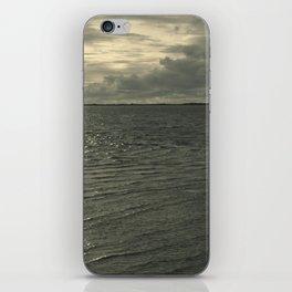 Atlantic Sunrise iPhone Skin
