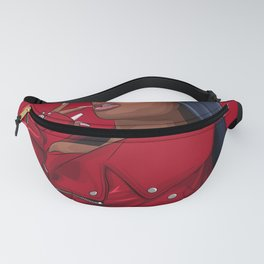 megan thee stallion Fanny Pack