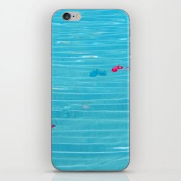 Pool iPhone Skin