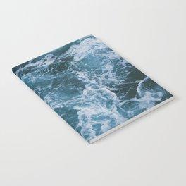 Deep Water Notebook