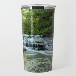 Ledge Falls, No. 2 Travel Mug