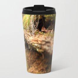 Grande Cache 3 Travel Mug