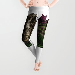 Cobra Leggings