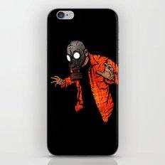 Leroy iPhone & iPod Skin