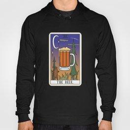 Beer Reading Hoody