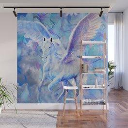 DREAM HORSE Wall Mural