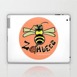 Zombee Laptop & iPad Skin