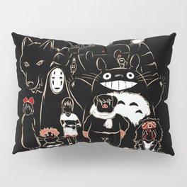 Portrait family Pillow Sham