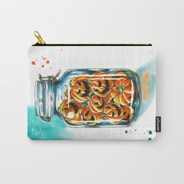 pickled pumpkins Carry-All Pouch