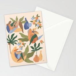 Fruit Cabana Stationery Cards