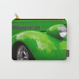 Green Machine Carry-All Pouch