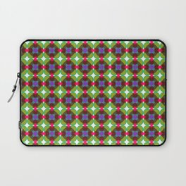 Circles Laptop Sleeve