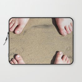 Beach Bums Laptop Sleeve