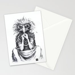 Jealousy Stationery Cards