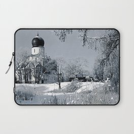 Theodore Sovereign's Cathedral, Saint-Petersburg, Russia Laptop Sleeve