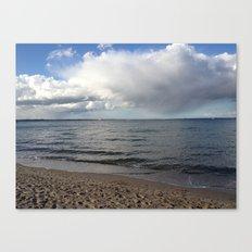 Ostsee Feeling Canvas Print